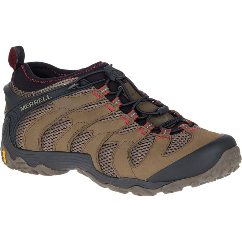 Merrell Cham 7 Stretch Hiking Shoe - Boulder
