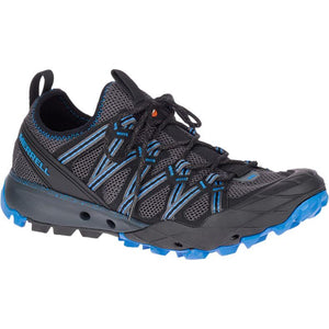 Merrell Choprock Hiking Shoe - Granite