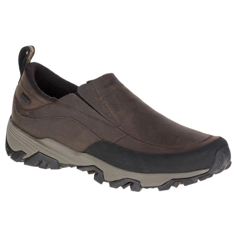 Merrell ColdPack Ice+ Moc Waterproof - Brown