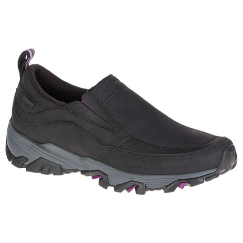 Merrell ColdPack Ice+ Moc Waterproof - Black