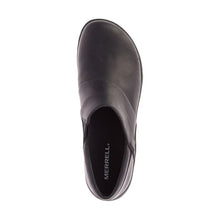 Merrell Dassie Stitch Slip On - Black Top