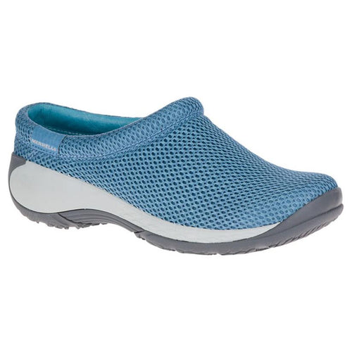 Merrell Encore Q2 Breeze Clog - Blue Heaven