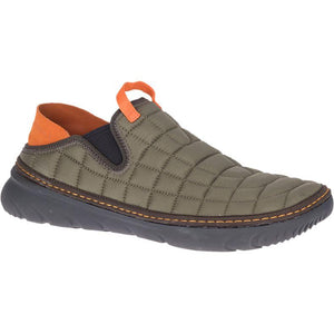 Merrell Hut Moc Slipper - Olive