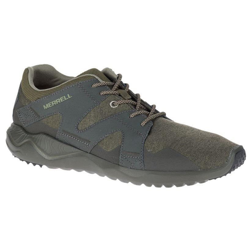 Merrell ISIX8 Lace Sneaker - Dusty Olive