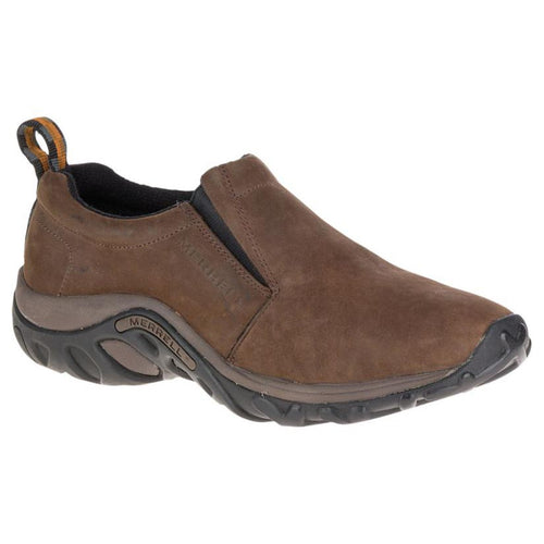 Merrell Jungle Moc - Brown Nubuck