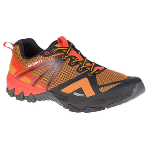 Merrell MQM Flex Trail Shoe - Old Gold