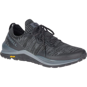 Merrell Mag-9 Athletic Shoe - Black