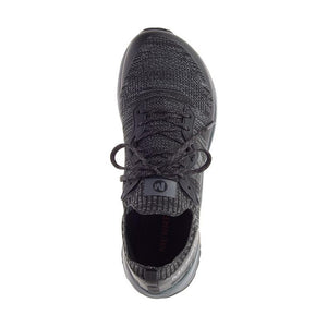 Merrell Mag-9 Athletic Shoe - Black Top