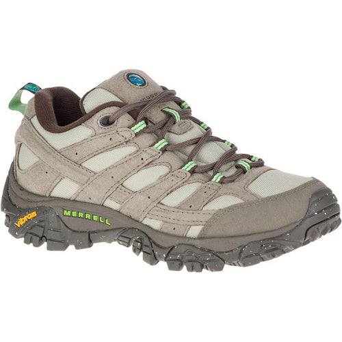 Merrell Moab 2 Vegan Hiking Shoe - Brindle