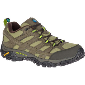 Merrell Moab 2 Vegan Hiking Shoe - Dusty Olive