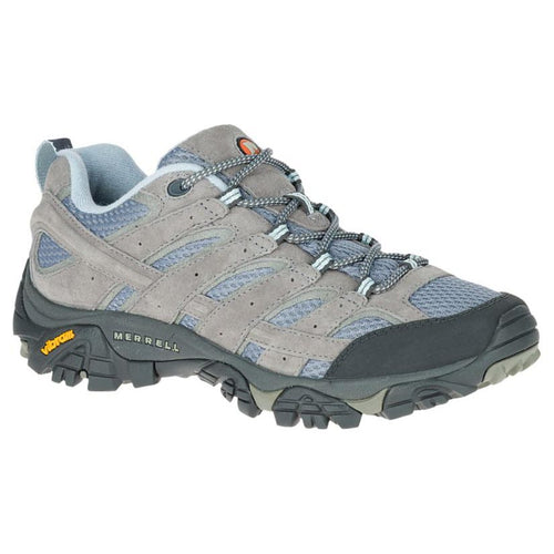 Merrell Moab 2 Ventilator Hiking Shoe - Smoke