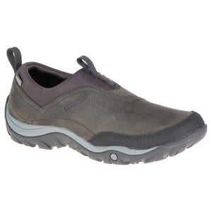 Merrell Murren Moc Waterproof - Pewter