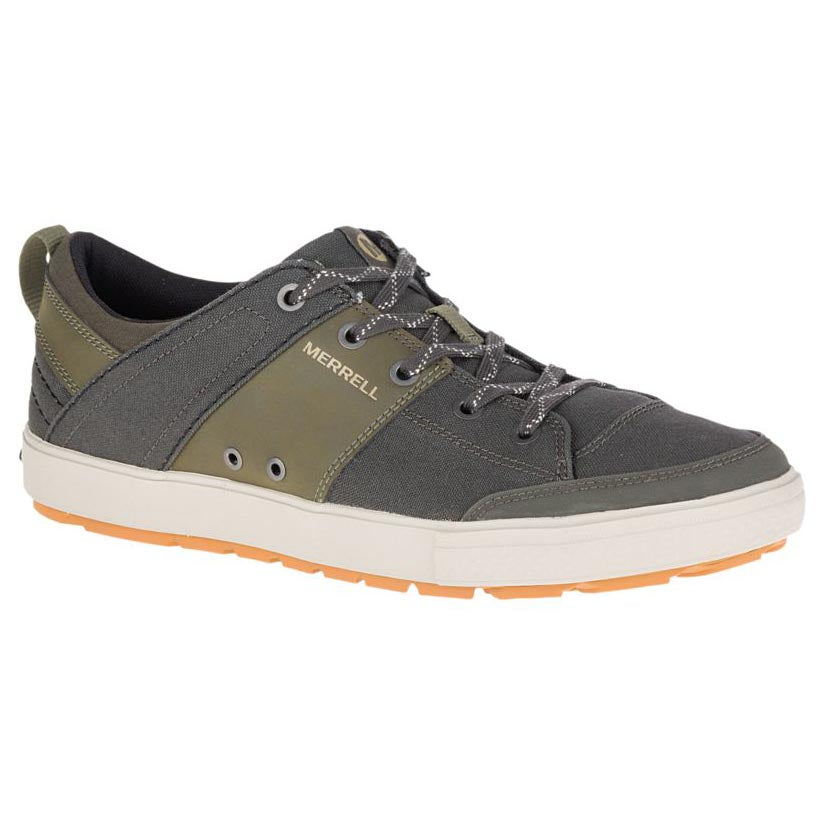 outlet store 308b9 3329a Merrell Rant Discovery Lace Sneaker - Beluga