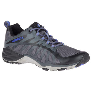 Merrell Siren Edge Q2 Hiking Shoe - Black