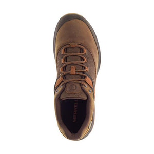 Merrell Zion Waterproof Hiking Shoe - Toffee Top