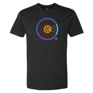 Yo Colorado Mountain Bike T-Shirt
