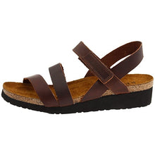 Naot Kayla Sandal - Buffalo side
