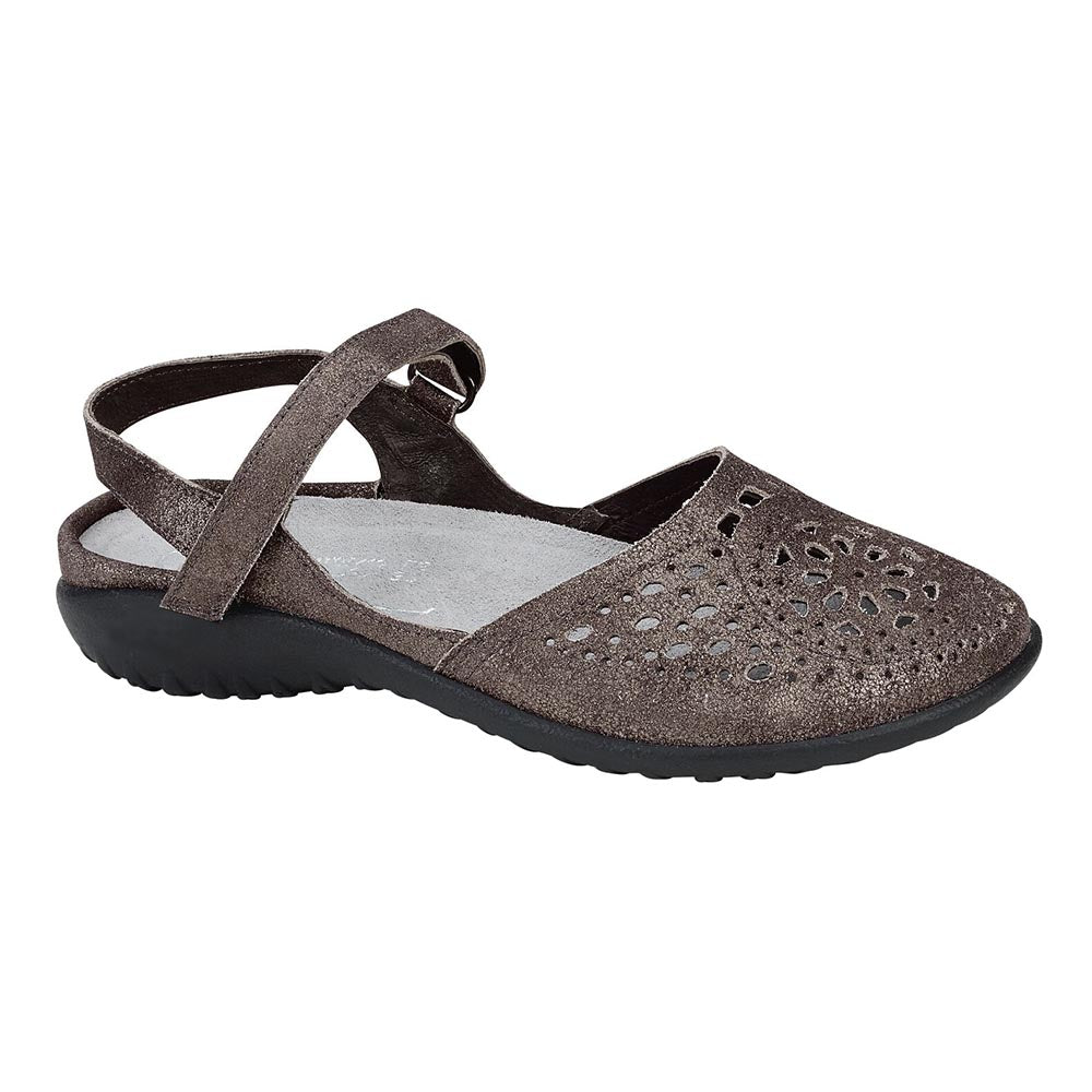 Naot Arataki - Gray Shimmer Leather