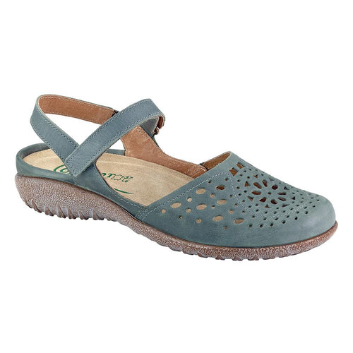 Naot Arataki - Sea Green Leather