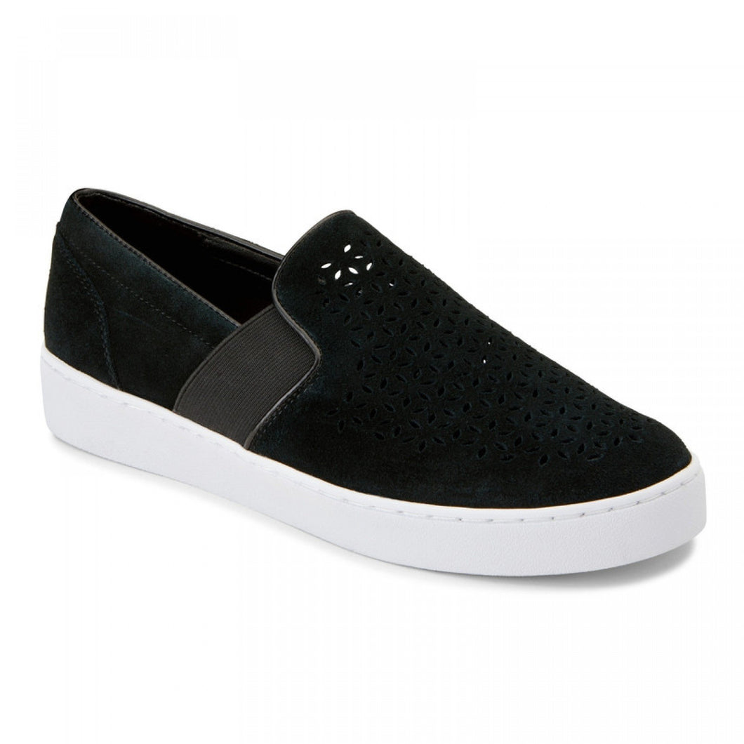 Vionic Kani Slip-On Sneaker - Black