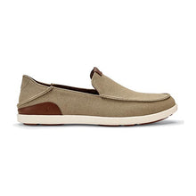 OluKai Manoa Slip-On - Clay / Toffee
