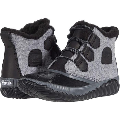 Sorel Out-N-About Plus - Black