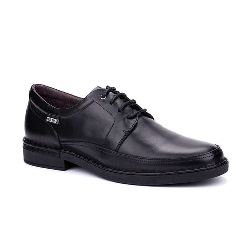 Pikolinos Bermeo M0M-4255 Dress Shoe - BLACK