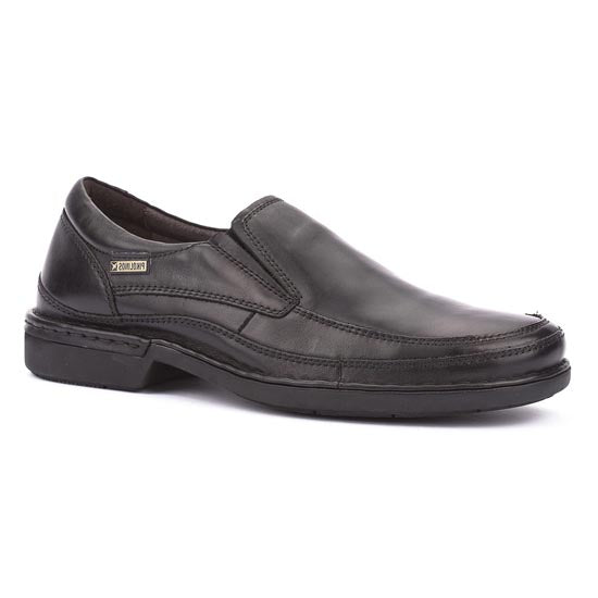 Pikolinos Oviedo Loafer - Black
