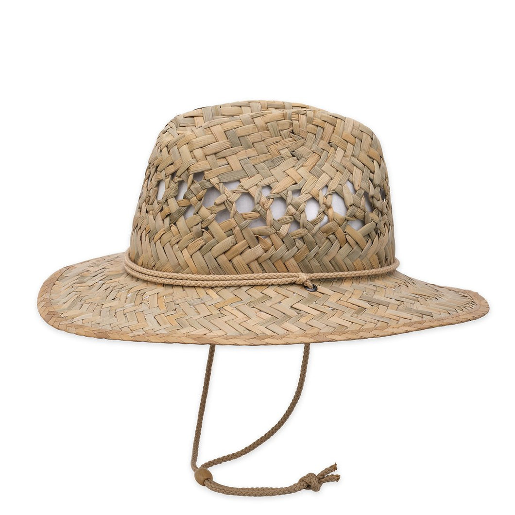 Pistil Epic Sun Hat - Natural