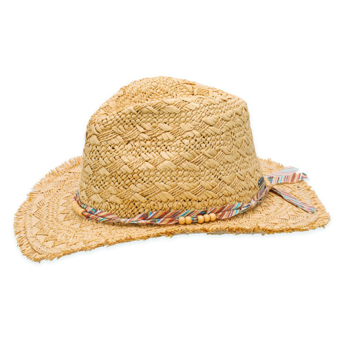 Pistil Luella Sun Hat - Wicker