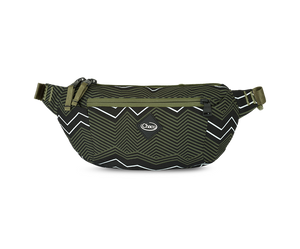 Chaco Radlands Hip Pack Fleet Moss