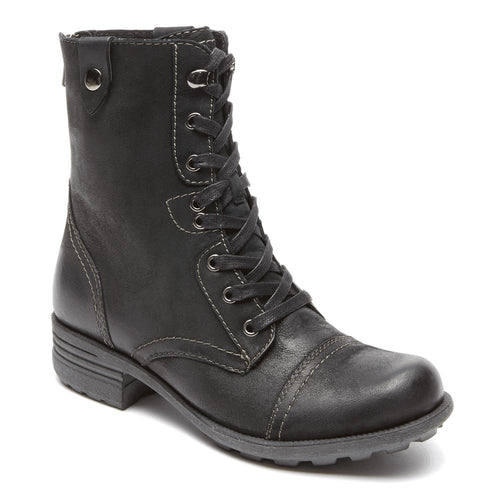 Rockport Bethany Boot - Black