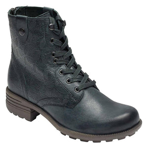 Rockport Brunswick Lace-up Boot - Deep Sea