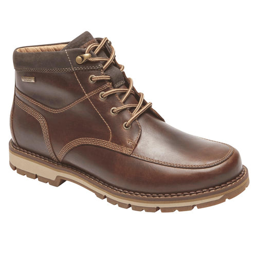 Rockport Century Panel Toe Boot - Brown