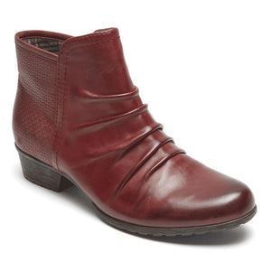 Rockport Gratasha Boot - Bordeaux