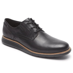 Rockport Total Motion Sport Dress Plain Toe - Black