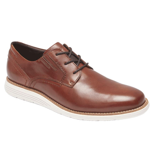 Rockport Total Motion Dress Plain Toe - Tan