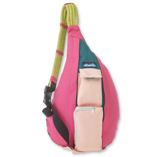 KAVU Rope Bag Fruit Salad