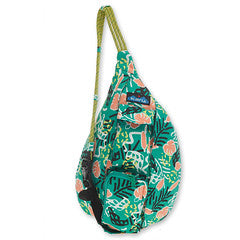 Kavu Rope Bag Jungle