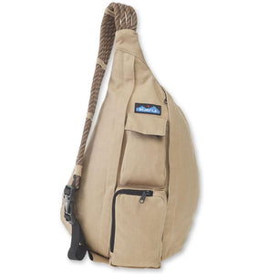 KAVU Rope Bag Khaki