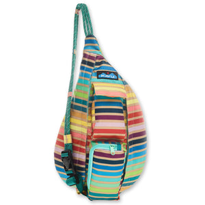 Kavu Rope Sling Summer Stripe