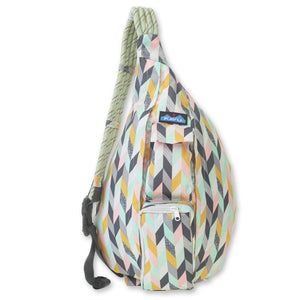 KAVU Rope Sling Cheveron Sketch