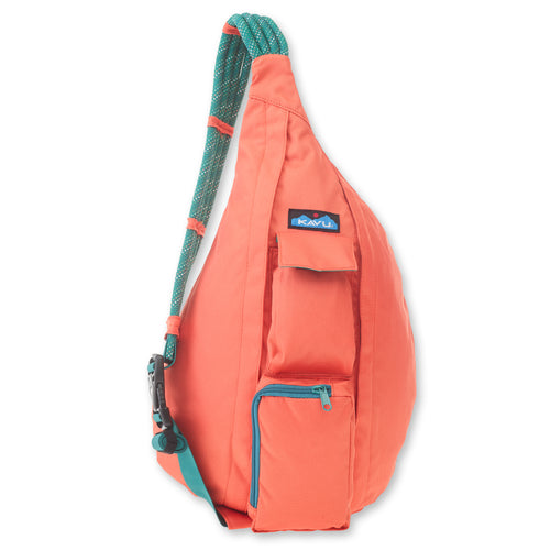 KAVU Rope Sling Orange Pop