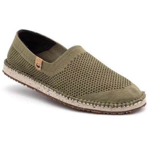 Saola Sequoia Slip-On - Burnt Olive