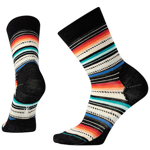 Smartwool Margarita Sock - Black