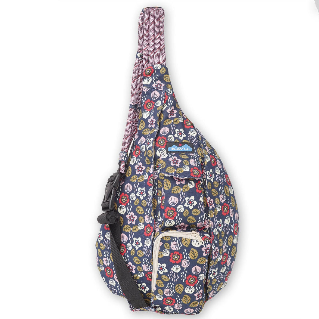 Kavu Rope Bag - Sakura Fall