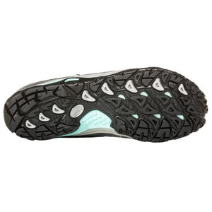 Oboz Sapphire Low B-Dry Hiking Shoe - Charcoal sole