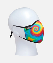 Keen Together Mask - 2 Pack Tie Dye