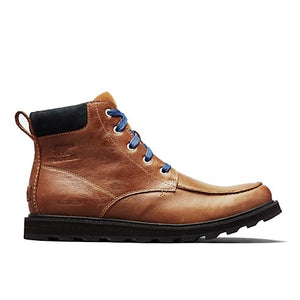 Madson Moc Toe Waterproof Boot - Elk
