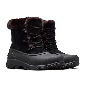 Sorel Snow Angel Boot - Black